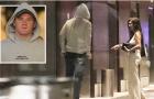 Cựu đội trưởng Man Utd bị bắt gặp 'tòm tem' với gái lạ
