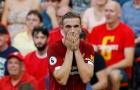 Đây là 'tội đồ' dẫn đến bàn thua của Liverpool trước Arsenal