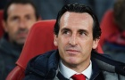 HLV Emery: 'Thua Liverpool là tín hiệu lạc quan cho Arsenal'