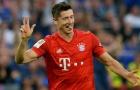 Lập hat-trick đẳng cấp, Lewandowski tuyên bố gây choáng
