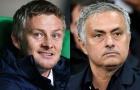 Man Utd hiện tại: Mourinho trong hình hài Solskjaer