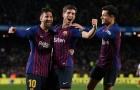 Ra sân cho đội bóng mới, 'kẻ thất sủng' của Barca bất ngờ nói 1 điều