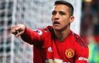 'Sanchez là một phần của Man United'