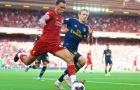Sao thừa nhận Liverpool suýt bị 'tủ đè' khi gặp Arsenal