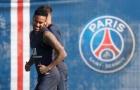 Thay Neymar, PSG nổ bom tấn 100 triệu - người cũ Man Utd