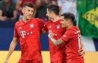 Toàn cảnh màn ra mắt của bộ ba tân binh Bayern tại Bundesliga