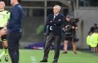 Vất vả đánh bại Fiorentina, HLV Napoli gửi thông điệp đến Sarri