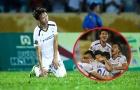 Châu Ngọc Quang: Từ cú ngã đau Thiên Trường đến bàn thắng ngọt ngào tại Pleiku