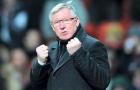 Chỉ 1 câu nói, huyền thoại United giúp học trò cũ thắng sốc