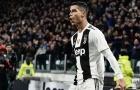 Top 5 bàn thắng đỉnh nhất của Ronaldo trong màu áo Juventus