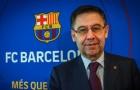 2 'tốt thí' + 100 triệu, Barca sẽ đón 'siêu bom' hè 2019