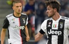 Biến mới không ngờ từ vụ chuyển nhượng trung vệ của Juventus