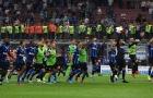 'Nghệ sĩ hài' khai hỏa, Inter Milan vùi dập Lecce trận mở màn