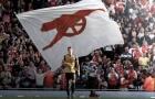 Cánh cửa đá chính của Ozil tại Arsenal bị 'đóng sập' thế nào?