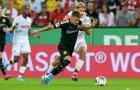 Đang đà thăng hoa, Dortmund nhận tin buồn về nhân sự