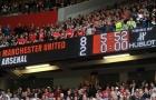Tròn 8 năm, đội hình Man Utd 'hủy diệt' Arsenal 8-2 ngày ấy giờ ra sao?