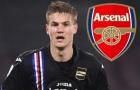 'Thần hộ mệnh' Bắc Âu nói thẳng lý do khước từ Arsenal, gia nhập Lyon