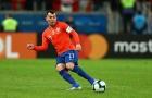 CHÍNH THỨC: Người 'cà khịa' Messi quay lại Serie A
