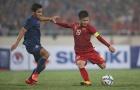 Đấu Thái Lan, cặp tiền vệ trung tâm nào cho đội tuyển Việt Nam?