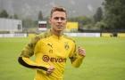 Hazard chấn thương, hàng công Borussia Dortmund có bị ảnh hưởng?