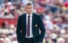 Man United đấu Southampton: Solsa có thay đổi?