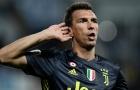 Lắc đầu PSG, Á quân World Cup 2018 quyết 'bám rễ' tại Juventus