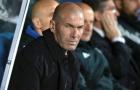 Zidane cẩn thận, vẫn cất 1 'quân bài chiến lược' chờ ngày tung chiêu
