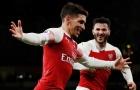 Arsenal chiến Tottenham: Emery đập bỏ kim cương, 'quái thú' tái xuất?