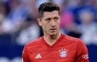 Hãy coi chừng! Siêu Lewy của Bayern đã nóng máy