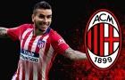 5 gương mặt đáng chú ý có thể cập bến Serie A trong TTCN hè 2019: Bộ đôi của Atletico Madrid