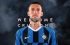 8 bản hợp đồng đã hoàn tất tại Serie A mà có thể bạn không để ý