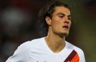 AS Roma chuẩn bị tiễn 'người thừa' sang Bundesliga