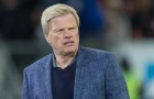 CHÍNH THỨC: Bayern chào mừng một huyền thoại 'đầu gấu' trở lại câu lạc bộ