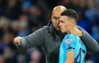 Pep Guardiola: 'Cậu ta là chàng trai nhút nhát'