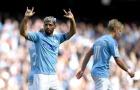 ĐHTB vòng 4 Premier League: 'Sát thủ' Aguero và 'khắc tinh' MU