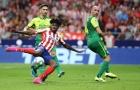 'Kẻ hạ sát' Eibar nói gì khi giúp Atletico vượt mặt Real và Barca?
