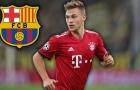 Muốn Barca sở hữu cặp cánh hoàn hảo, Messi đề xuất mua ngôi sao đa năng ở Bundesliga