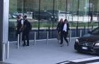 XONG! Mauro Icardi chấm dứt cơn ác mộng ở Inter Milan