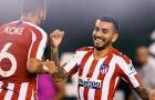Angel Correa: Nạn nhân của Atletico Madrid