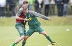 Tân binh của Bayern bị người đồng đội cũ lên tiếng chỉ trích
