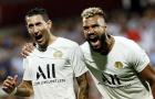 Đội hình tiêu biểu vòng 4 Ligue 1: Không 'kẻ đóng thế' Mbappe, Cavani