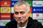 Góc Man Utd: Mourinho đã sớm tiên liệu tất cả