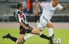 Paolo Montero: Đã từng có một 'vua thẻ đỏ' tại Serie A