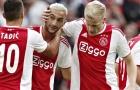Văn Hậu sẽ chạm trán những ngôi sao đẳng cấp nào nếu ra sân trận Ajax?