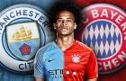 Không phải chấn thương, vẫn còn bí ẩn khác khiến Bayern bất thành vụ Sane