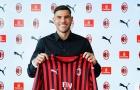 Nhìn lại 7 cái tên đã cập bến AC Milan trong mùa hè 2019: Sự lựa chọn cho tương lai
