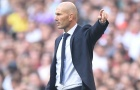 3 bài toán Zidane cần giải quyết nếu không muốn Real tiếp tục chìm sâu