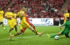 Borussia Dortmund: Những vấn đề cần giải quyết khi bước vào thời gian nghỉ quốc tế
