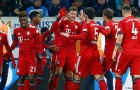 CHÍNH THỨC: Bayern chốt danh sách 28 cầu thủ tham dự Champions League 2019/2020