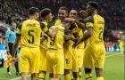 CHÍNH THỨC: Dortmund công bố danh sách cầu thủ tham dự Champions League 2019/2020